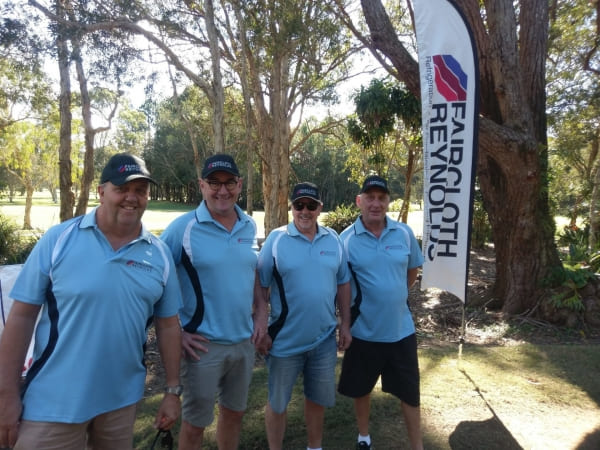 Wayne Glenn Memorial Golf Day